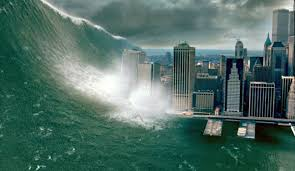 Top 10 Films Featuring Tsunamis