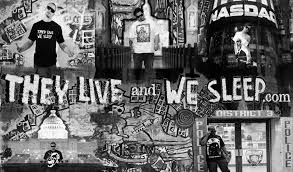 They Live and We Sleep - Home | Facebook