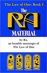 Amazon.com: The Ra Material: An Ancient Astronaut Speaks (Law of One)  (8601234605683): Elkins, Don, McCarty, James Allen, Rueckert, Carla: Books